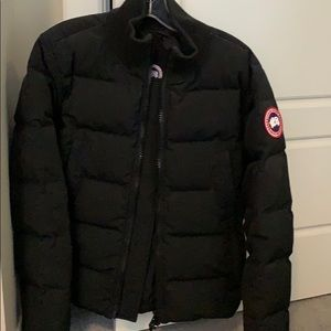Canada Goose Woolford Jacket 9.5/10 condition